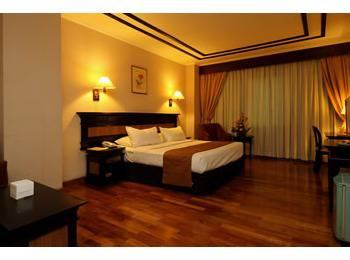 Hotel Kaisar Jakarta - Kaisar Deluxe Room Regular Plan