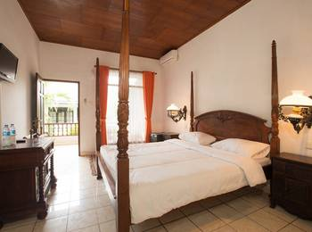 Ananda Beach Hotel Bali - Deluxe Room Only LMD 43% Off