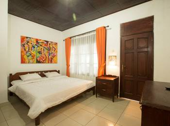 Ananda Beach Hotel Bali - Kamar Superior Breakfast Included LMD 43% Off