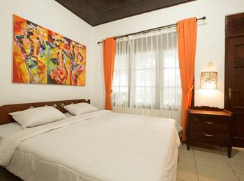 Ananda Beach Hotel Bali - Superior Room Only SLMD Promo 45%