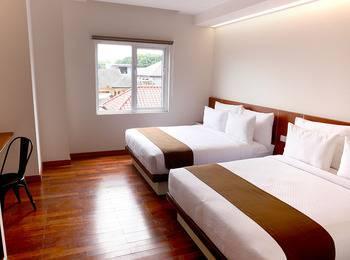 Citihub Hotel at Jagoan Magelang - Family Room Only Regular Plan