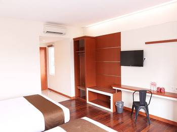 Citihub Hotel at Jagoan Magelang - Family Room 4 Person Regular Plan