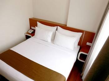 Citihub Hotel at Jagoan Magelang - Nano Deluxe Room Only Regular Plan