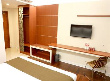 Citihub Hotel at Jagoan Magelang - Standart King Regular Plan