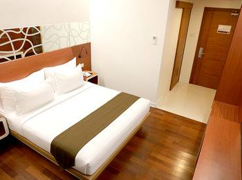 Citihub Hotel at Jagoan Magelang - Standard King Regular Plan