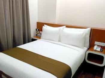 Citihub Hotel at Jagoan Magelang - Nano Room 2 Person Regular Plan