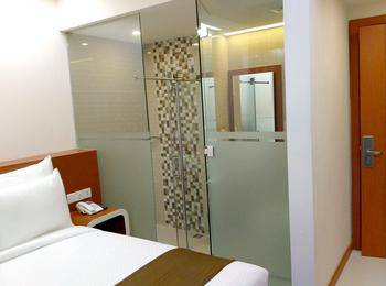 Citihub Hotel at Jagoan Magelang - Nano Room Regular Plan