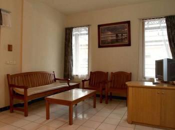Pantai Indah Barat Hotel Pangandaran - Superior Plus - With Breakfast Regular Plan