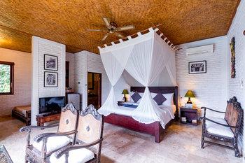 Cepik Villa Sidemen Bali - Classic Deluxe One Bedroom Villa Early 2021 Deal