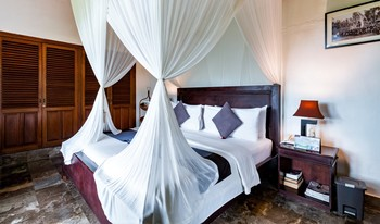 Cepik Villa Sidemen Bali - Classic Superior One Bedroom Villa Early 2021 Deal