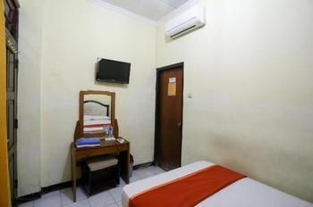 Kombokarno Hotel Malioboro Yogyakarta - Standard Room Regular Plan