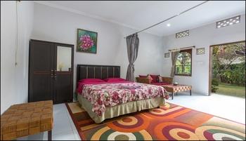 Bali Aman Darling House Bali - Superior Double Room Min Stay 7 Nights