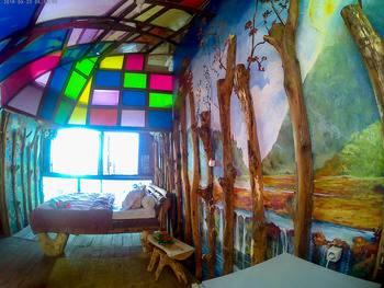 Karang Aji Beach Villa Sukabumi - Panoramic Suite Room Non Refundable Regular Plan