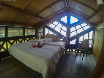 Karang Aji Beach Villa Sukabumi - Superior Room Non Refundable Regular Plan