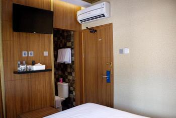 Petit Boutique Hotel Solo - Standart Twin Room Only Regular Plan
