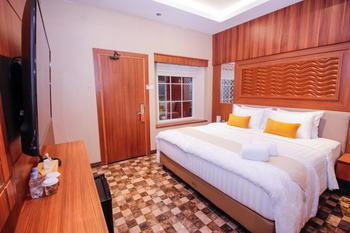 Petit Boutique Hotel Solo - Grand Premiere Room Only Regular Plan