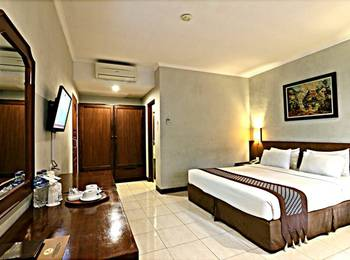 Cakra Kembang Hotel Yogyakarta - Executive Room Deal of the Day