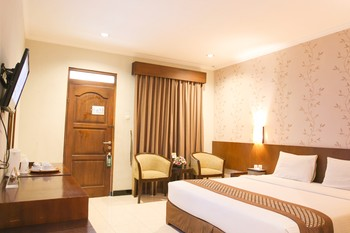 Cakra Kembang Hotel Yogyakarta - Executive Room Exclusive minimum stay
