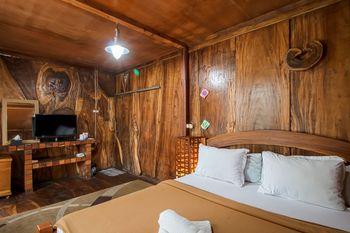 Kalana Resort Puncak - Anila Three Non Refundable Regular Plan