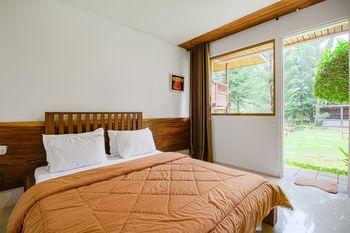 Kalana Resort Puncak - Nara Five Non Refundable Regular Plan