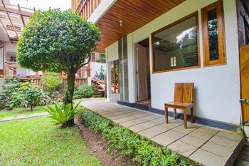 Kalana Resort Puncak - Nara Three Non Refundable Regular Plan