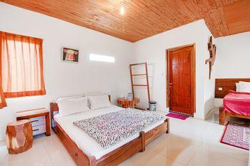 Kalana Resort Puncak - Nara Four Non Refundable Regular Plan