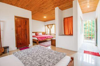 Kalana Resort Puncak - Alula Six Non Refundable Regular Plan