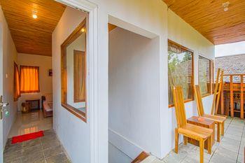 Kalana Resort Puncak - Nara Three Refundable Regular Plan