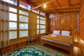 Kalana Resort Puncak - Alula Four Refundable  Regular Plan