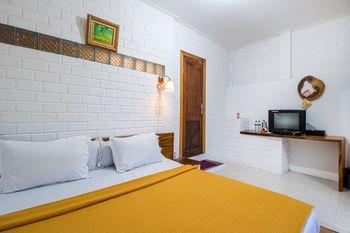 Kalana Resort Puncak - Alula Six Non Refundable Breakfast Included Regular Plan
