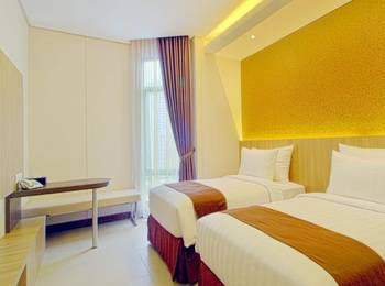 Hotel Dafam Teraskita Jakarta - Executive Room Only Regular Plan
