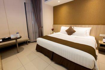 Teraskita Hotel Jakarta Managed by Dafam Jakarta - FAMILY CATION  Regular Plan