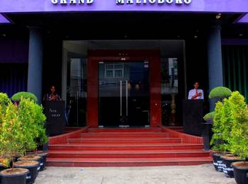Grand Malioboro Hotel Jambi