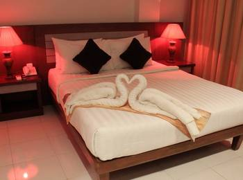 Grand Malioboro Jambi - Superior Room Regular Plan