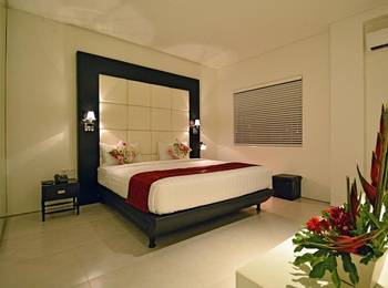Sama Sama Suites & Restaurant Bali - Superior  Room Regular Plan