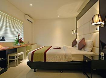 Sama Sama Suites & Restaurant Bali - Deluxe Room Only Regular Plan