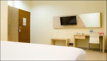 Central City 2 Hotel Belitung Belitung - Grand Deluxe Room Regular Plan