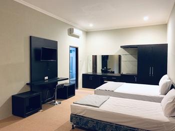 Omah Ngangeni Homestay Yogyakarta - Family Room Regular Plan