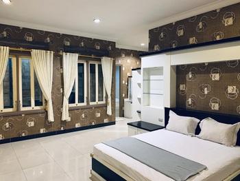 Omah Ngangeni Homestay Yogyakarta - Villa Regular Plan