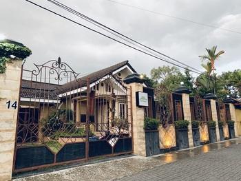 Omah Ngangeni Homestay