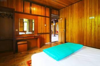 Villa Gardenia Bandung - Standard 3 Bedroom Villa Last Minute Deal - 34% Off