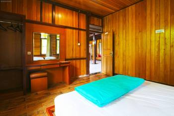 Villa Gardenia Bandung - Standard 3 Bedroom Villa Super Saver!