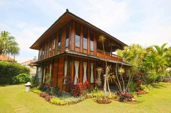 Villa Gardenia Bandung
