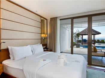Lv8 Resort Hotel Bali - Two Bedroom with Pool Basic Deal