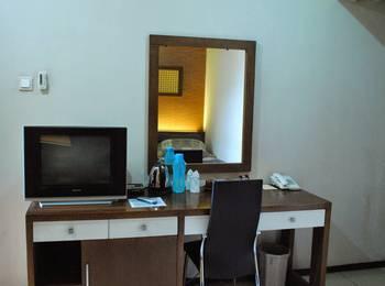 Hotel Wisata Baru Serang - Family Room Regular Plan