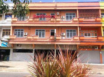 Hotel Mayang Sari 2