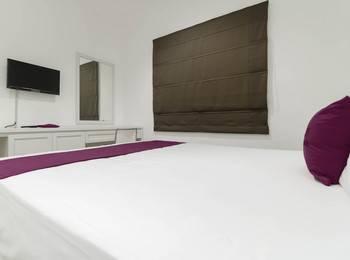 Mansion 9 Setiabudi Jakarta - Double Room Regular Plan