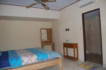 Star East Guest House  Bali - Transit Room - Pemakaian 6 Jam Regular Plan