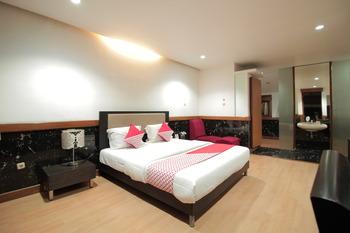 OYO 229 Hi Quality Bandung - Suite Double  Regular Plan
