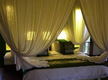 Villa Vastu Bali - Villa Vastu Regular Plan